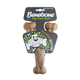 Benebone Peanut Butter Jumbo Wishbone Dog Chew