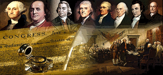 Declaration of independence 202