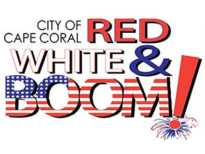 Cape Coral Red White and Boom - start Jul 04 2018 0500PM