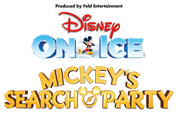 Mickey s 20search 20party 20logo