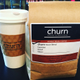 Churn, Gibsonia and Cranberry