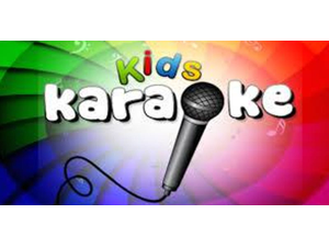 Kids Karaoke  Dance Party - start Jul 27 2018 0530PM