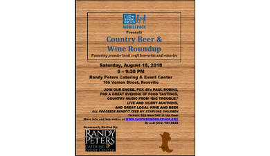 Country beer wine roundup 2018