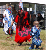 22nd annual native american festival