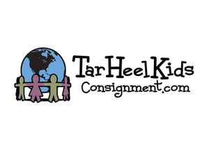 Tar Heel Kids Consignment - start Jul 19 2018 0600PM