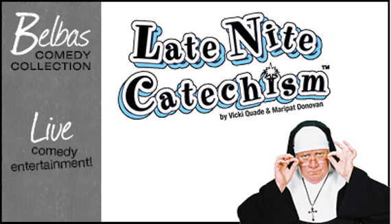 Late night catechism 400x230