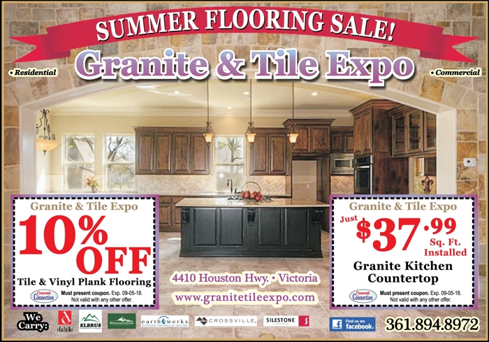 Granite 20  20tile 20expo 20  20cc 20  20july august 202018