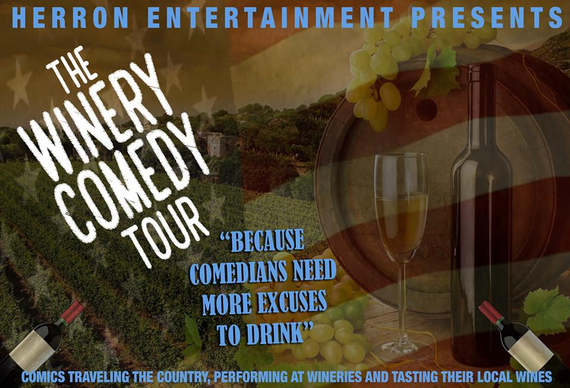Winerycomedy