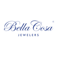 Bella cosa jewelers logo