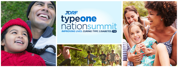 Jdrf 20typeonenation 20summit
