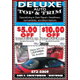 Expert Auto Seat  Headliner Repair Save Up to 1000 at Deluxe Auto Top  Trim in Victoria   - Apr 08 2015 0658PM