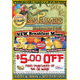 Save 500 When You Dine Deliciously at Las Palmas Mexican Bar and Grill in Victoria  - Jun 03 2015 0859AM