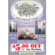 500 Off Any Purchase of the excellent products and fashions at The Willow Tree Boutique in Victoria - Aug 07 2018 1123AM