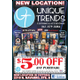 Save 500 on ANY Purchase at Unique Trends Clothing  Accessories in Victoria - Oct 08 2016 0633PM