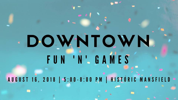 Downtownfunngames