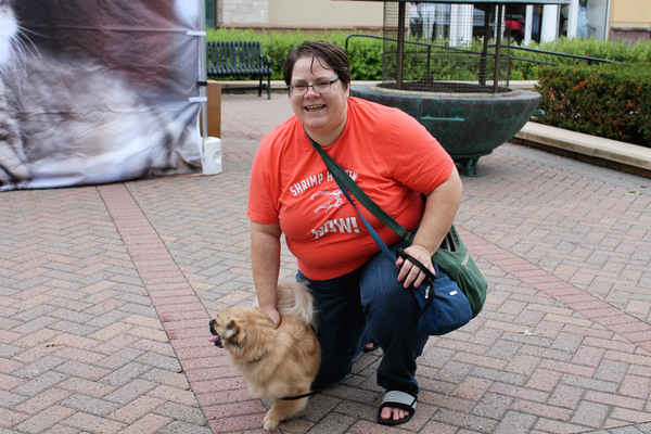 Woof-a-Pawlooza 2018 (photo by Maple Grove Voice)