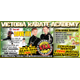 Kick Up some Fun with Victoria Karate Academys After School Program - Apr 08 2015 0224PM