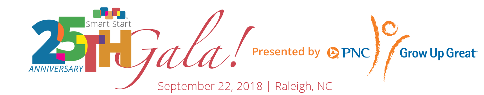 Gala registration page banner