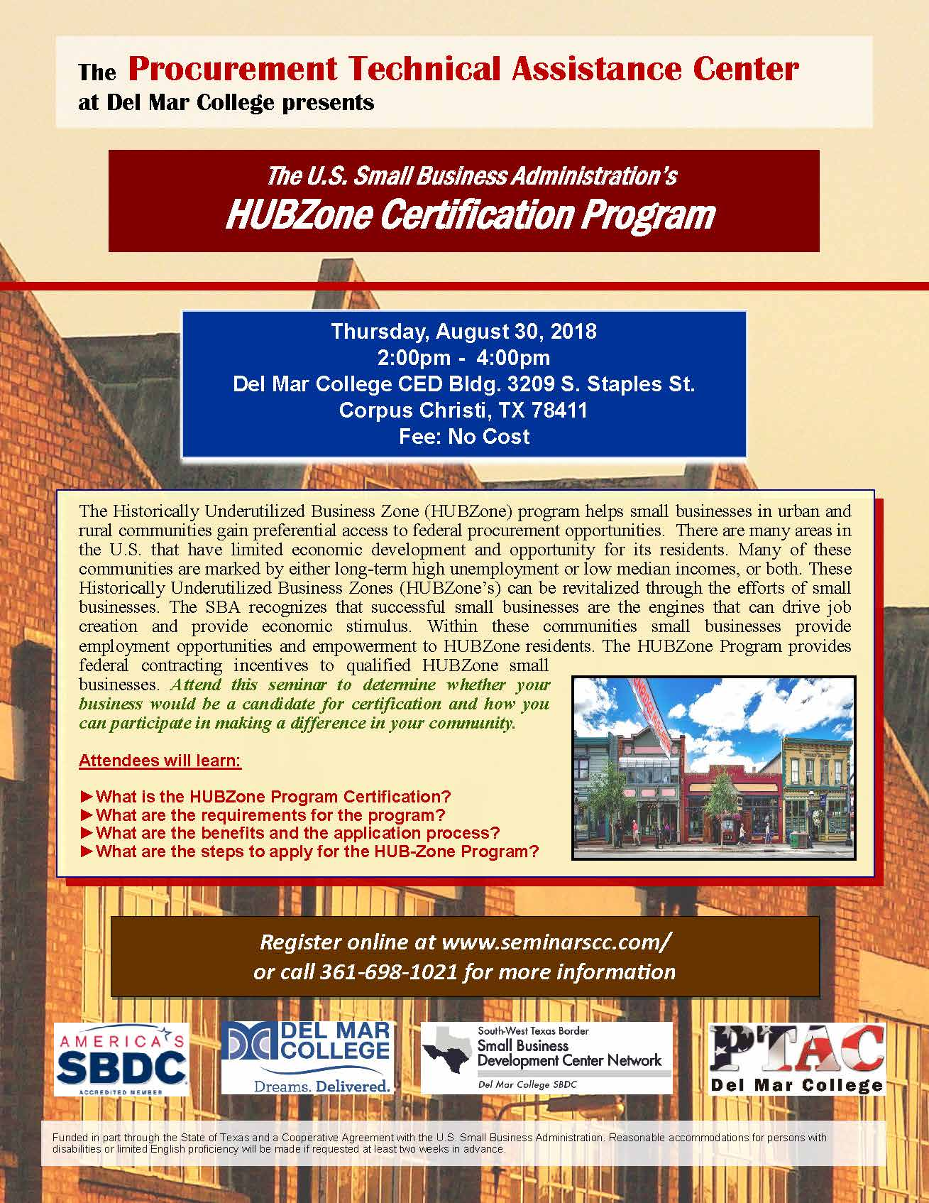 Final sba hubzone flyer 30aug2018
