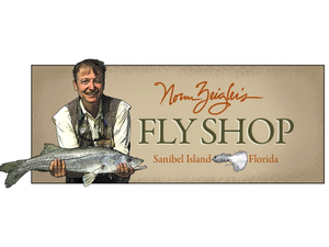 Norm Zeiglers Fly Shop - Sanibel Island FL