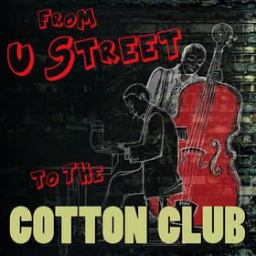Cottonclub website