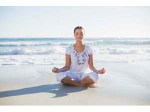 Breathe inBreathe out Meditation Reduces Stress and Improves Wellness - Aug 22 2018 0615PM
