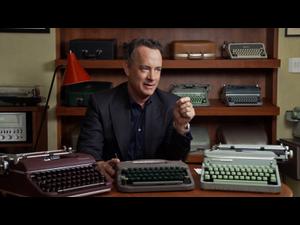 Woodstock Vermont Film Series California Typewriter - start Sep 22 2018 0500PM