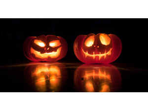 Co-op Dinner Club All Hallows Eve - start Oct 31 2018 0530PM