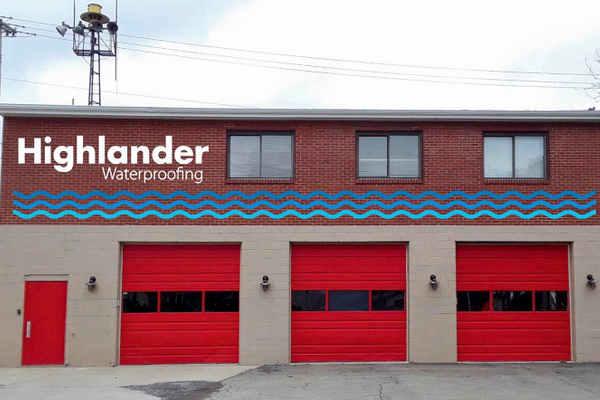 Highlander Waterproofing & Foundation Repair
