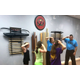 Zanshin Kenjutsu Kenpo Karate Hosts Girls Self-Defense Class - Aug 30 2018 0600AM