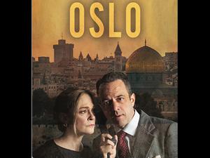Oslo - start Sep 19 2018 0730PM