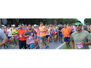 10K Race 4 FISH - start Oct 27 2018 0730AM