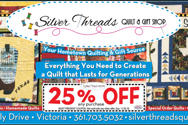Silver 20threads 20quilt 20  20gift 20shop 20  20cc 20  20sept oct 202018