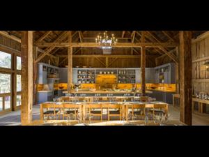 Red Barn Dinner at Kelly Way Gardens - start Oct 06 2018 0600PM