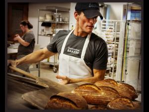 Breaking Bread with Martin Philip - start Oct 26 2018 0900AM