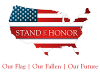 Stand to honor logo whitebg
