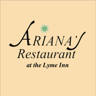Arianas restaurant at the lyme inn