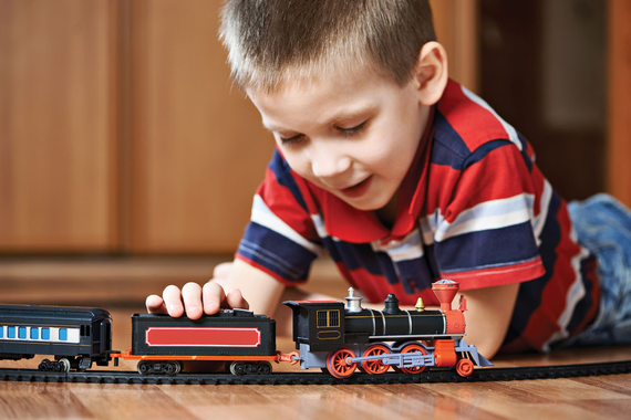 How to Build a Model Railroad