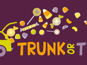 Trunk or Treat - start Oct 28 2018 0430PM