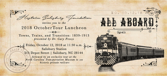 2018luncheon invitation