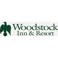 Woodstock inn resort logo