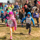 The kids race from the 2018 Beau Biden Foundation Run 5K10K at Granogue  Every one of the trail races has a free kids race and these races are usually some of the best races of the day