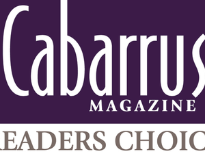 2018 Cabarrus Magazine Readers Choice Awards