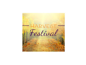 Mt Pleasants Harvest Festival - start Nov 17 2018 1000AM