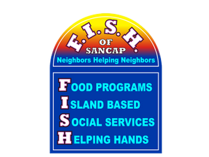 Keeping the Fun in Fundraising For FISH OF SANCAP - start Nov 19 2018 0600PM