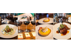 Restaurant Week    - start Dec 08 2018 0900AM