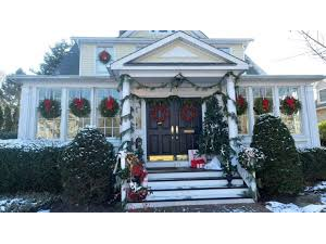 Annual Holiday House Tour - start Dec 02 2018 0930AM