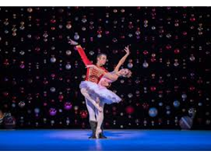 Claras Dream a nutcracker story - start Dec 08 2018 0100PM