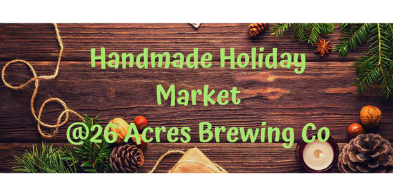 26 acres holiday market