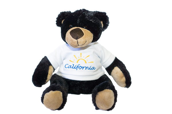 I Love You California Bear, $16.99